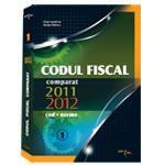 Codul Fiscal Comparat 2011-2012 (cod + norme)