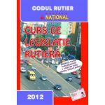 Curs de legislatie rutiera 2012 cu harta indicatoarelor rutiere