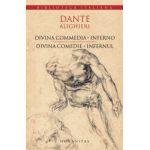 Infernul. Dante Alighieri