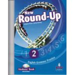 Round-Up 2 Student Book 3rd
