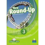 Round-Up 3 Student Book 3rd (Sudents' Book with CD-Rom)
