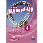 Round-Up 4 Student Book (Sudents' Book with CD-Rom)