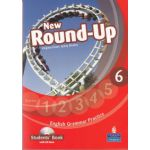 Round-Up 6 students book with CD-rom
