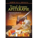 Totul despre apiterapie