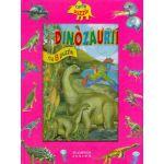 Dinozaurii cu 8 puzzle