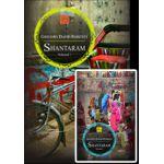 Shantaram - Vol. 1 + 2