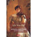 Sonata Kreutzer si alte povestiri