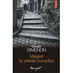 Maigret isi pierde cumpatul