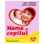 Mama si copilul. Editia 2012