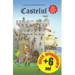 Castelul - Jucarii tridimensionale