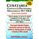 Curatarea colonului si detoxifierea organismului in 7 zile