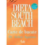 Dieta South Beach - Carte de bucate