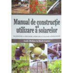 Manual de constructie si utilizare a solarelor