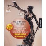 Teste-grila pentru concursul de admitere la Facultatea de Drept, Limba Romana si Economie