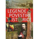 Legende si povestiri istorice - Petru Demetru Popescu