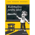 Matematica pentru isteti. Clasa a II-a. Ne pregatim pentru concursurile scolare