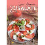 Salate. 24 de retete delioase si usor de preparat