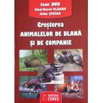 Cresterea animalelor de blana si de companie