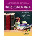Limba si Literatura Romana clasa a VI-a, unitati de invatare, teste initiale si finale, propuneri de subiecte pentru teza, teste de autoevaluare