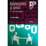 Adolescentii si sexul