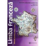 Limba Franceza, manual pentru clasa a VI-a - Mariana Popa