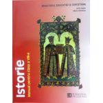 Istorie manual pentru clasa a VIII-a - Sorin Oane