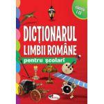 Dictionarul limbii romane pentru scolari, clasele I-IV