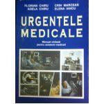 Urgentele medicale. Manual sinteza pentru asistenti medicali