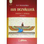 Isis dezvaluita, volumul 1