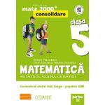 Mate 2013 Consolidare - Algebra, geometrie. Cls. V-a partea 2