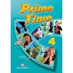 Prime Time 4, Students Book. Manual pentru clasa a VIII-a