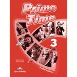 Prime Time 3, B1+ Workbook and Grammar Book, pentru clasa a VII-a