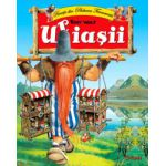 Uriasii - Povesti din padurea fermecata