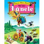 Zanele - Povesti din padurea fermecata