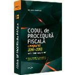Codul de Procedura Fiscala Comparat 2013-2014