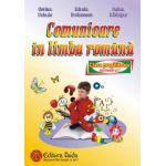 Comunicare in limba romana. Clasa pregatitoare semestrul I