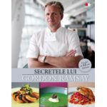 Secretele lui Gordon Ramsey
