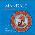 Mandale dacice. Vol. 1