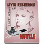 Rafuiala si alte NUVELE - Liviu Rebreanu