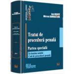 Tratat de procedura penala. Partea speciala, in lumina noului Cod de procedura penala