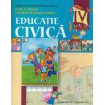 Educatie Civica manual pentru clasa a IV-a (Liliana Catruna)