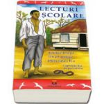 Lecturi scolare. Antologie de texte literare pentru clasa a VI-a. Cuprinde fise de portofoliu