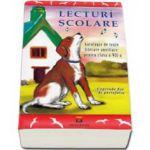 Lecturi scolare. Antologie de texte literare pentru clasa a VII-a. Cuprinde fise de portofoliu