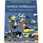 George Toparceanu - Balade vesele si triste