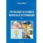 Patologie si clinica medicala veterinara, vol. 1