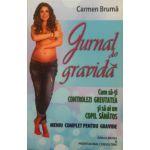 Cum sa-ti controlezi greutatea si sa ai un copil sanatos, jurnal de gravida