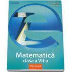 Esential matematica clasa a VII-a. Partea a II-a