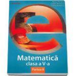 Esential matematica clasa a V-a. Partea a II-a