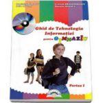 Ghid de Tehnologia Informatiei pentru gimnaziu partea I