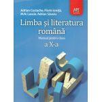 Limba si Literatura Romana manual clasa a X-a